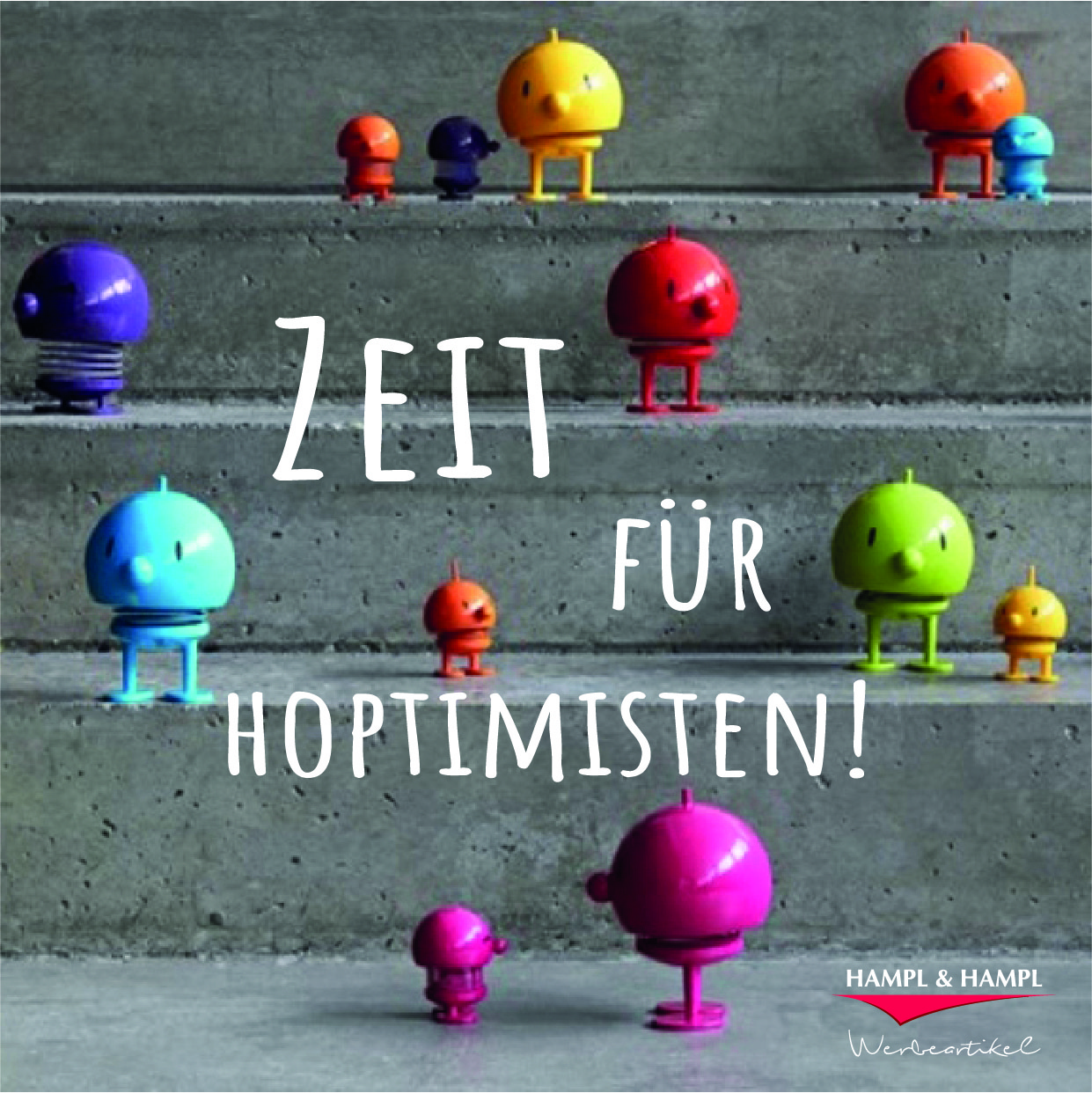 Hoptimisten Website